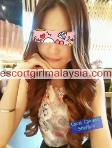 Shah Alam Massage - Sherwin - Local Chinese