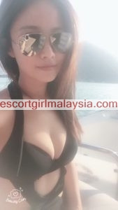 Usj Escort - Local Chinese Girl - Becky - Usj