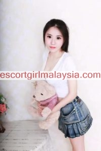 Subang Jaya - China Escort Girl - 雨心
