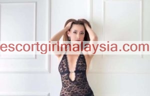 Petaling Jaya - Russian Escort Girl - Cammy