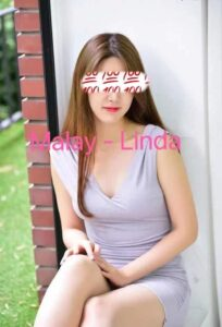 Subang Jaya - Local Malay Escort Girl - Linda